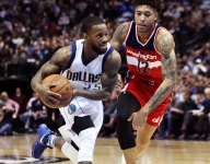 Pierre Jackson: 'The NBA will be my goal until I can't walk anymore'