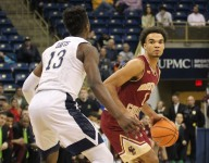 Bucks, Clippers linked to Jerome Robinson in first round of NBA Draft