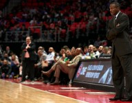 Dwane Casey, Ime Udoka are finalists to become head coach of Pistons