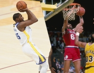 Who was better: Kevin Durant or Julius Erving?