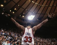 Ranking the 20 greatest players to ever play for the Knicks