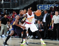 Pelicans make the most sense for Dennis Schroeder via trade with Hawks