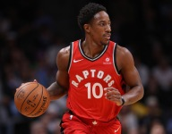 Ranking the 20 greatest players to ever play for the Raptors