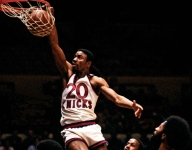 Sugar: Micheal Ray Richardson, eighties excess, and the NBA