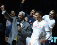 Who was better: Russell Westbrook or Oscar Robertson?