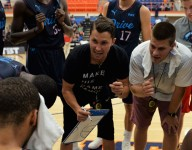 This coach wants to change the way NBA players train