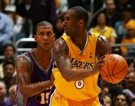 Raja Bell on Kobe Bryant: 'I genuinely hated him'