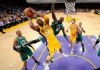Kobe Bryant vs. Kevin Garnett, 2010 Finals
