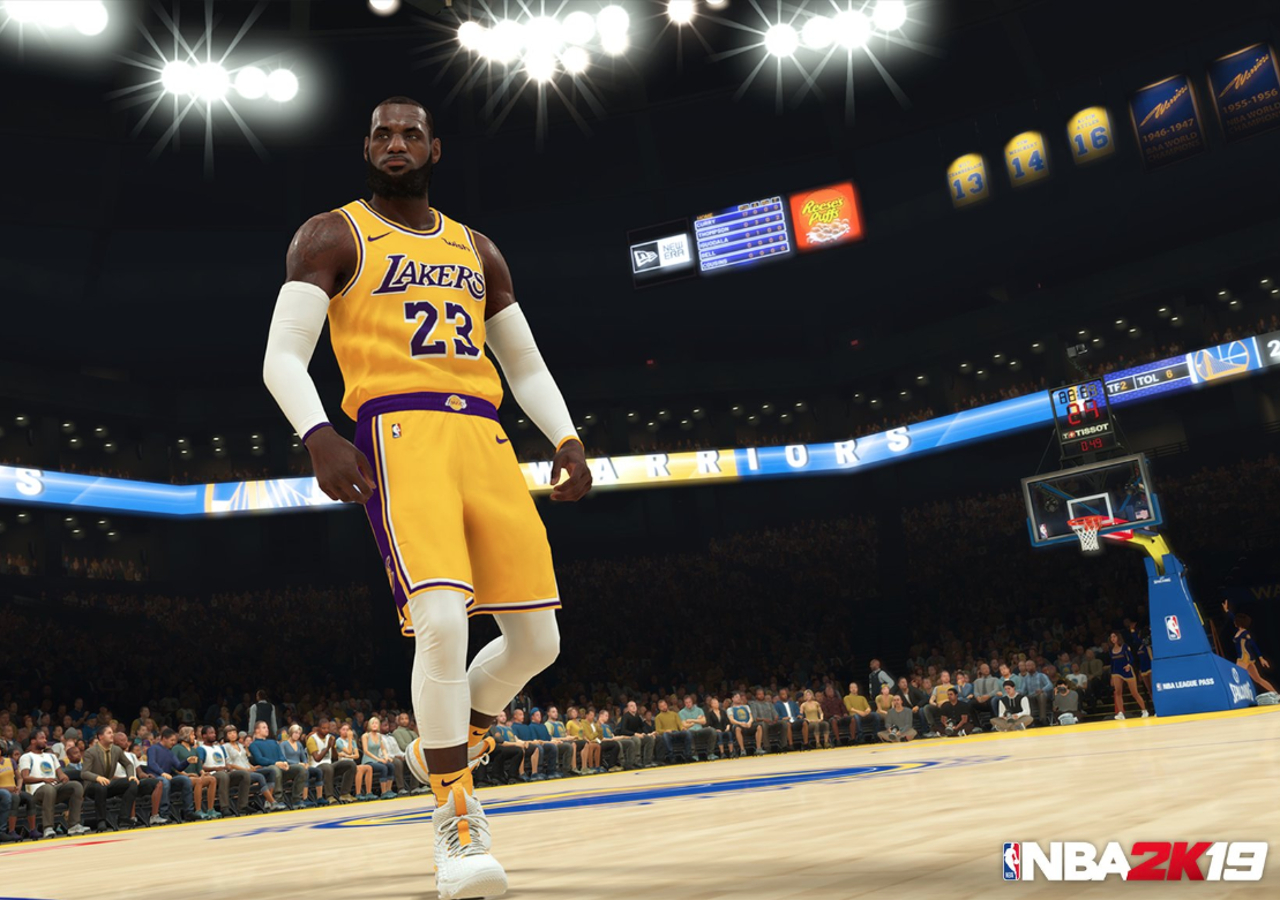NBA 2K19 player ratings: What we know