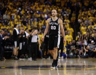 The unforgettable Manu Ginobili's craziest career facts and numbers