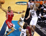 Who was better: Manu Ginobili or Tracy McGrady?
