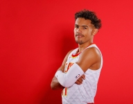 Expect the Hawks to run transition offense more often with Trae Young
