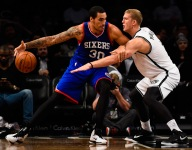 Report: Nets have signed Aaron Gordon's older brother Drew Gordon