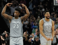 Karl-Anthony Towns can reach new level of success without Jimmy Butler