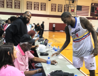 Seattle NBA players pay it forward: 'It's not crabs in a bucket'