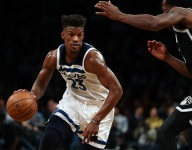 Jimmy Butler's trade demand, his wish list, dark-horse teams and more
