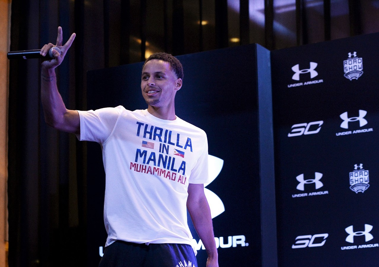 nba players endorsed by nike