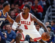 Bobby Portis on Bulls' young core, new acquisitions, culture and more