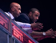 From NBA to TV: Inside the world of players-turned-broadcasters