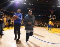 Report: NBA would ban Kanye West's upcoming Yeezy basketball shoe