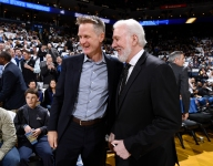 Steve Kerr, Erik Spoelstra most likely to become next Team USA coach