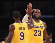 NBA season preview: Predicting awards, ranking Top 10 players and more