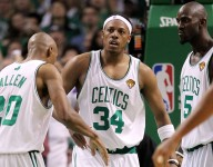 Ranking the 20 greatest players to play for the Boston Celtics