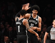 Secondary market prices for Nets tickets jump 16% for 2018-19 season