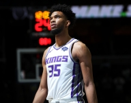 Have the Kings underutilized rookie big man Marvin Bagley III?