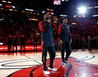 Prices for Miami Heat tickets down 6% for 2018-19 season