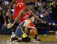NBA Power Rankings: Raptors defeat the Warriors to keep No. 1 spot