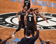 Nets could be buyers at NBA trade deadline for first time in years