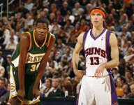 Michael Scotto and Anthony Puccio on the Steve Nash hiring, Nets trade candidates and more