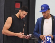 New study suggests late-night tweets hurt NBA players' performance