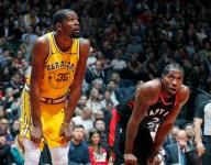 NBA Power Rankings: Raptors off to hottest start, ahead of Warriors