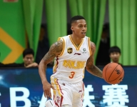 Joe Young: 'I feel I'm the best point guard in the CBA'