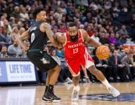 MVP Race: James Harden rises as the Rockets start turning the corner