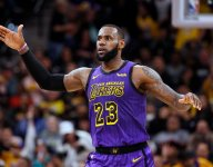 MVP Race: With Lakers winning, LeBron James moves closer to No. 1