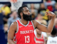 22 NBA players who never had losing seasons