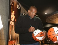 Marques Johnson on Bucks' jersey retirement: 'I could have cried'
