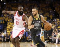 MVP Race: As James Harden makes history, Steph Curry turns back clock
