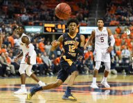 2019 aggregate NBA mock draft 4.0: Murray State's Ja Morant is Top 3