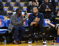 Chris Haynes on 2019's big-name free agents, Anthony Davis' future and which stars may move next