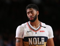 Anthony Davis has (probably) been surrounded with less talent than any other NBA superstar