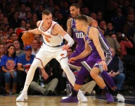 Kings rejected offers of Porzingis for De'Aaron Fox or Marvin Bagley
