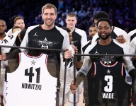 Who are the most likable players in the NBA?