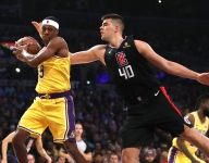 Lakers, not Clippers, initiated Ivica Zubac trade talks at deadline