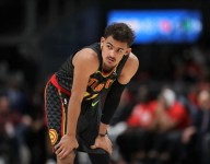 Trae Young: 'Atlanta is going to be a big spot free agents look at'