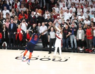 Ranking the best NBA playoff game-winning shots of the last 30 years