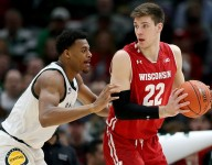 2019 NBA draft prospect Ethan Happ: 'I was at my best when I was more of a role player'